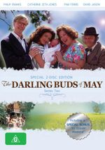The Darling Buds of May : Series Two - Ian Tucker