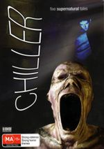 Chiller : Five Supernatural Tales - Maggie O'Neill