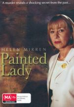 Painted Lady : A Murder Reveals A Shocking Secret From The Past... - Barry Barnes