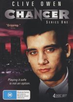 Chancer : Series One - Clive Owen