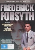Frederick Forsyth : Double Feature - Collector's Edition - Lawerence Gordon Clark