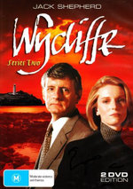 Wycliffe : Series 2 - Helen Masters