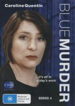 Blue Murder  : It's All In A Day's Work - Series 4 - Juliet May