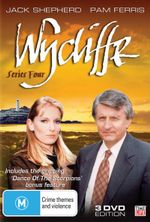 Wycliffe : Series Four - Includes The Gripping 'Dance Of The Scorpions' Bonus Feature. - Jack Shepherd