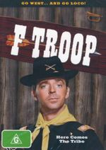 F Troop  : Here comes the tribe - Forrest Tucker