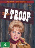 F Troop - El Diablo - Forrest Tucker