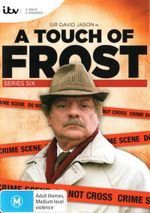 A Touch of Frost : Series 6 - David Jason