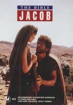 Jacob : The Bible Series - Peter Hall