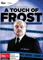 A Touch of Frost : Series 9 and 10 - John Lyons
