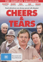 Cheers and Tears : The Complete Collection  - Brian Murphy