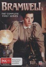Bramwell : The Complete First Series - Robert Bramwell