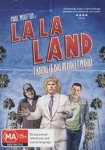 La La Land : Faking It Big In Hollwood - Ethan Stone