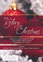The Glory Of Christmas - Charlotte Church