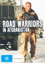 Road Warriors in Afganistan - Mark Strong