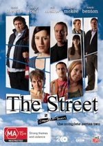 The Street : Series 2 - Mark Benton
