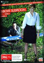 Above Suspicion : Series 1 - 2 - Jason Durr