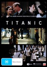 Titanic (TV Series Extended Version) - Lee Ross