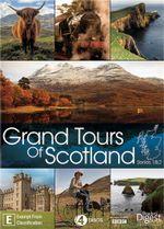 Grand Tours of Scotland : Series 1 - 2 - Paul Murton
