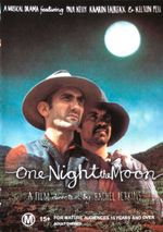 One Night the Moon - Kelton Pell