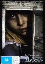 Alice (Repackaged) - Kristyna Kohoutova
