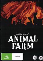 Animal Farm - Gordon Heath