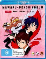 Mawaru - Penguindrum : Part 1 - Marie Miyake