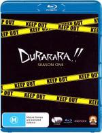 Durarara!! : Season 1 - Brian Beacock