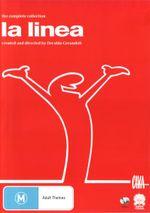 La Linea : The complete Collection - Carlo Bonomi