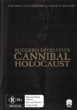 Cannibal Holocaust (Standard Edition) - Gabriel Yorke