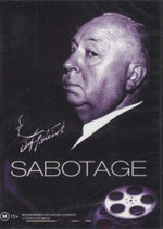 Sabotage - Oscar Homolka