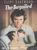 The Beguiled : His Love... Or His Life... - Clint Eastman