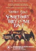 Sometimes They Come Back - Tim Matheson