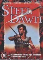 Steel Dawn - Patrick Swayze