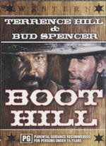 Boot Hill - Terrence Hill