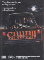 CHUD II : Bud the Chud