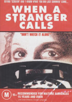 When a stranger calls : Don't Watch It Alone! - Charles Durning