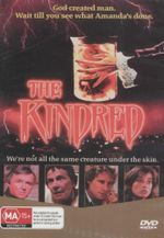 The Kindred : God Created Man - Wait Till You See What Amanda's Done - David Allen Brooks