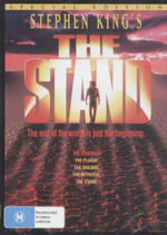 The Stand : The End Of The World Is Just The Beginning - Stephen King