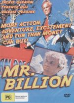 Mr Billion
