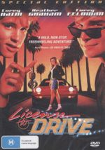 License to Drive - Corey Haim