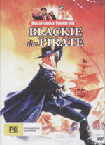 Blackie the Pirate - Terence Hill