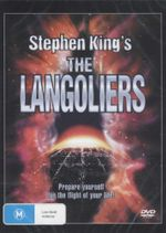 The Langoliers : Prepare Yourself For The Flight Of Your Life