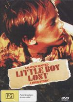 Little Boy Lost : A True Story - Tony Barry