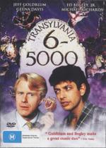 Transylvania 6-5000 - Carol Kane