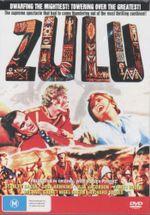 Zulu - Richard Burton