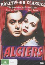 Algiers - Charles Boyer