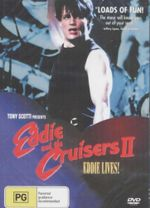 Eddie and the Cruisers 2 : Eddie Lives!