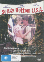 Soggy Bottom USA - Don Johnson