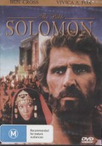 Solomon : The Bible