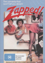 Zapped : The Comedy That Won't Let You Down! - Scott Baio
